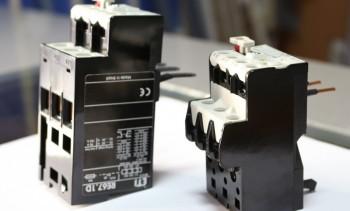 Sve vrste bimetalnih zaštita proizvođača ETI